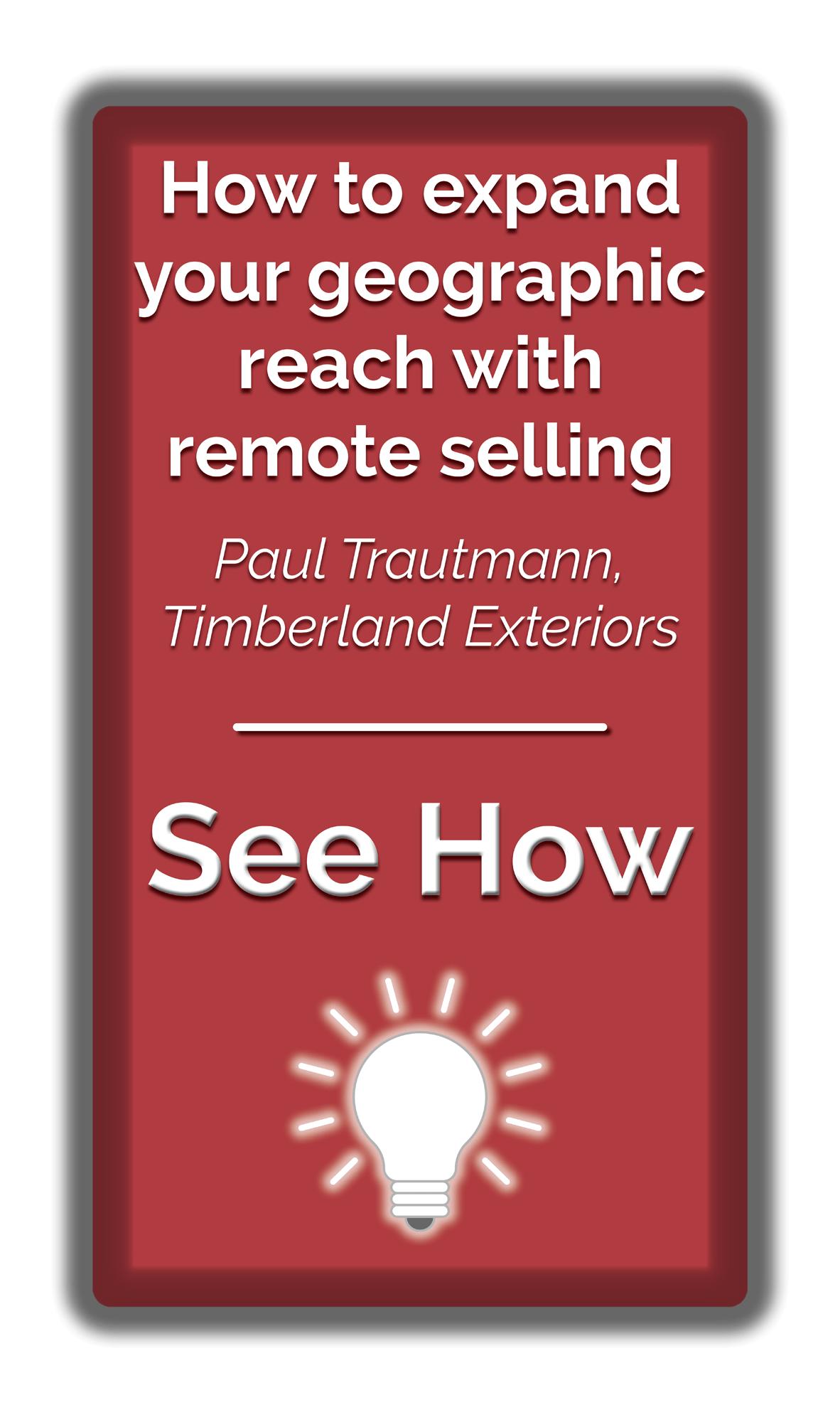 How-Yo-Expand-Paul-Trautmann-Button