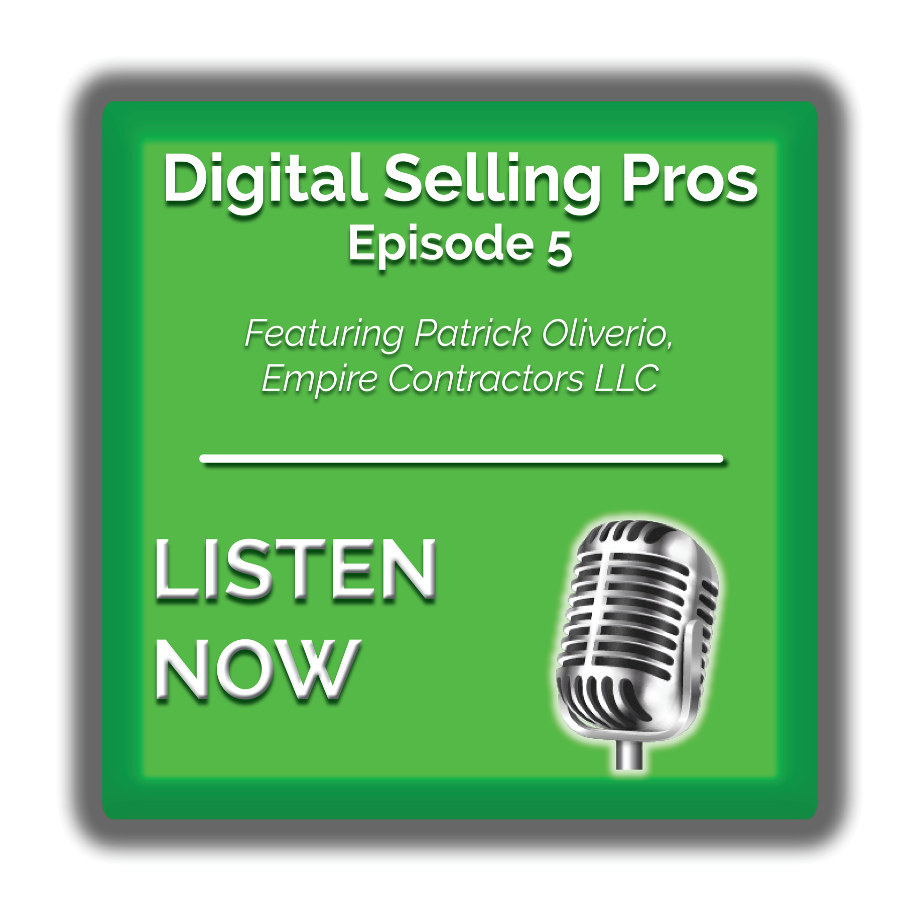 Listen-Now-Patrick Oliverio-Button